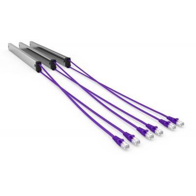 PATCHBOX Plus+ STP Long Range - Zwart, Zilver