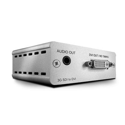 Lindy 38196 Video converter - Zilver