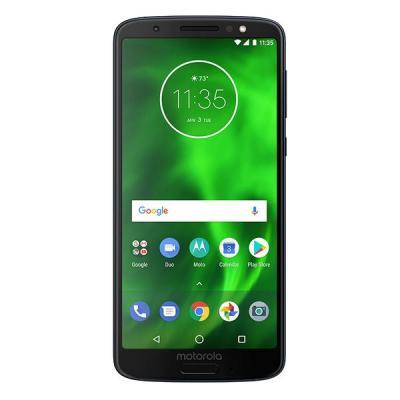 Motorola smartphone: moto g⁶ plus - Indigo 64GB
