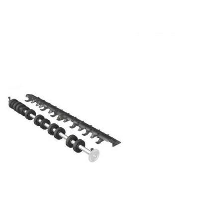 HP Pickup Roller Assembly Printerkit - Zwart