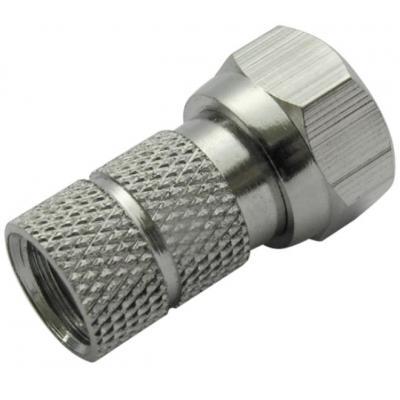 Schwaiger FST8312201 coaxconnector