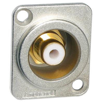 Amphenol ACJD-WHT kabel-connectoren