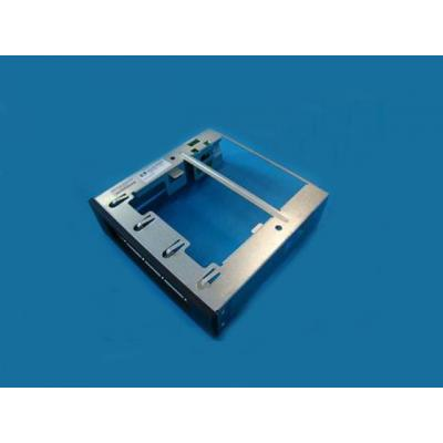 HP Floppy drive carrier assembly - For inserting floppy drive into optical disk drive bay montagekit