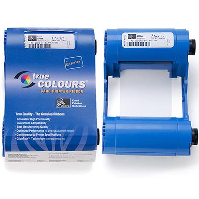 Zebra Color Ribbon YMCKOK Printerlint