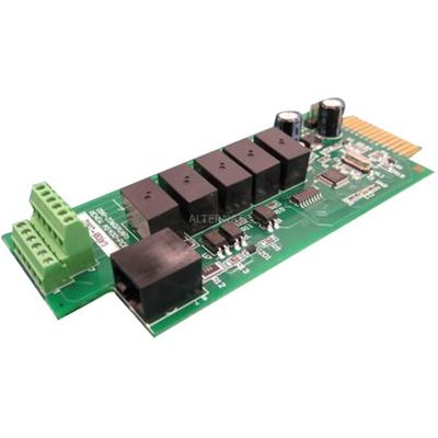 PowerWalker AS/400 Card 3 Interfaceadapter - Zwart