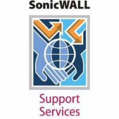SonicWall 01-SSC-0247 aanvullende garantie