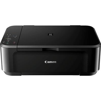Canon PIXMA MG3650S Multifunctional - Zwart