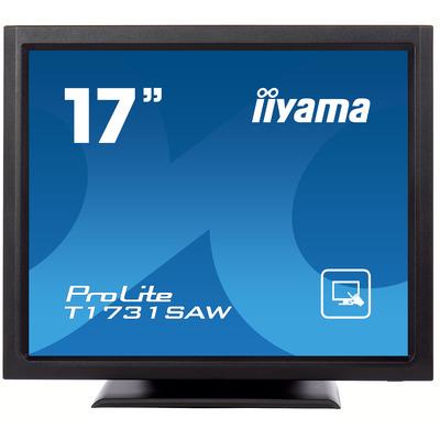 iiyama T1731SAW-B1 touchscreen monitor