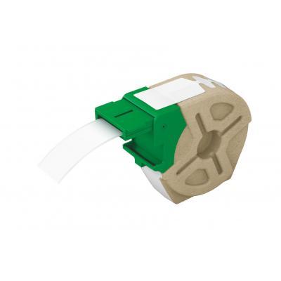 Leitz etiket: Icon Intelligent Label Cartridge 25 mm, 22 m, white - Wit