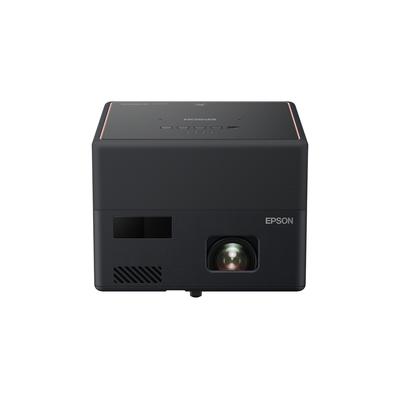 Epson EF-12 Beamer - Zwart