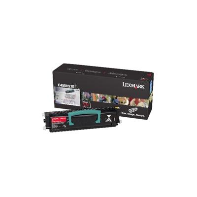 Lexmark E450H21E cartridge
