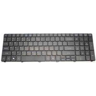 Acer notebook reserve-onderdeel: AC7T JV50 - Zwart