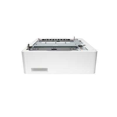 HP LaserJet papierinvoerlade 550 vel Papierlade