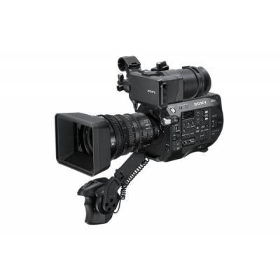 Sony digitale videocamera: FS7 II - Zwart
