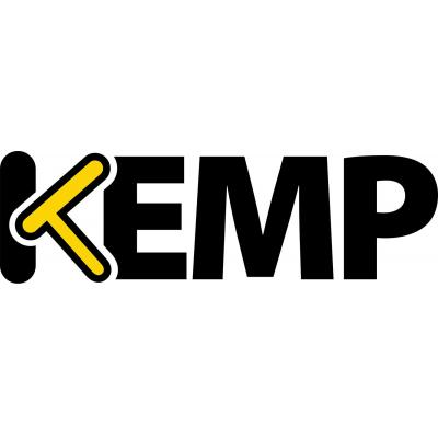 KEMP Technologies Metered licensing Annual Subscription Plan, 0 to 50Gbit