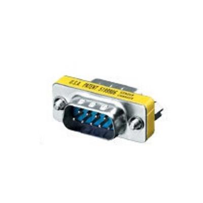 Equip 124300 Kabel adapter - Zilver
