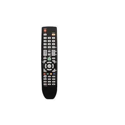 Samsung afstandsbediening: LCD850, 750, TM970, Europe, 146g - Zwart