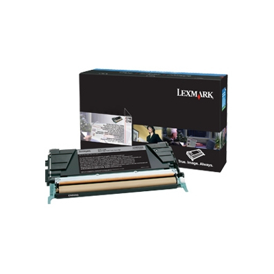 Lexmark X264H80G cartridge