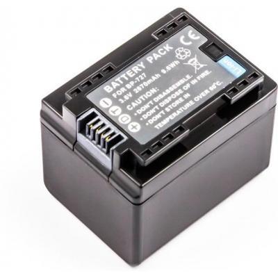 MicroBattery MBCAM0005 batterij
