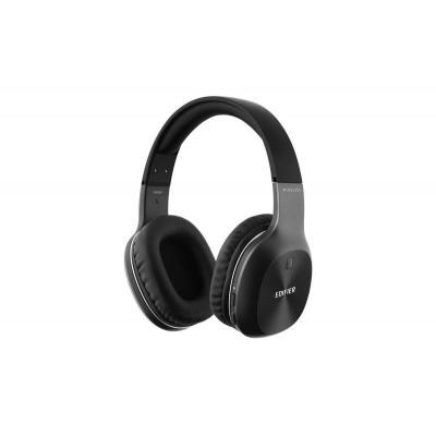 Edifier headset: W800BT - Zwart
