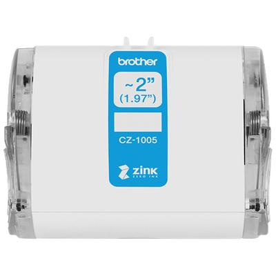 Brother Originele Brother CZ-1005 rolcassette, 50 mm breed