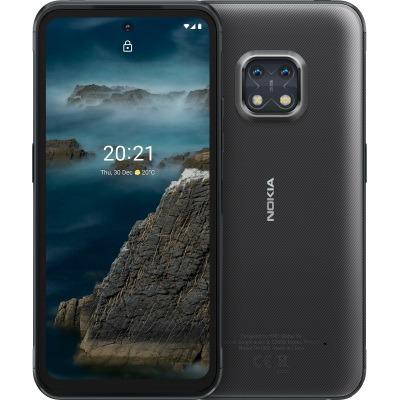 Nokia XR20 Smartphone - Zwart 64GB