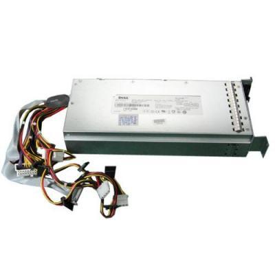 Dell power supply unit: 800W 100-240V - Zilver