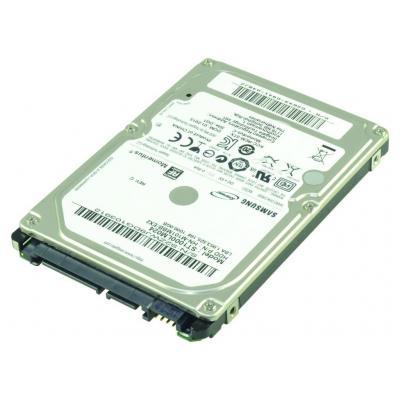 2-power interne harde schijf: 1TB 2.5 SATA 5400RPM HDD