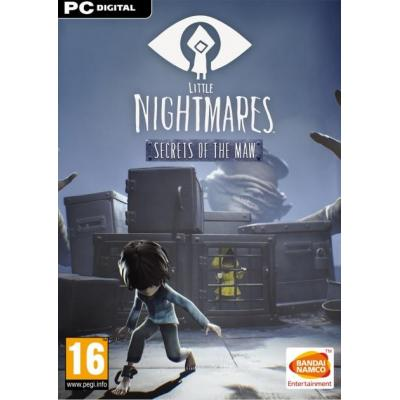 Namco bandai games : Little Nightmares - Secrets of The Maw Expansion Pass
