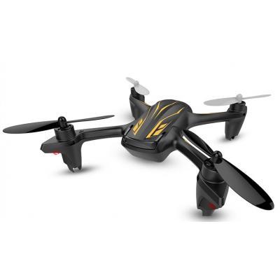 Hubsan drones: X4 Plus