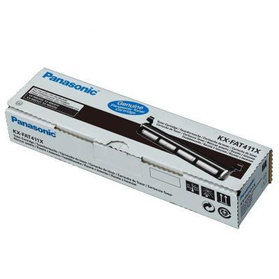 Panasonic KX-FAT411X cartridge