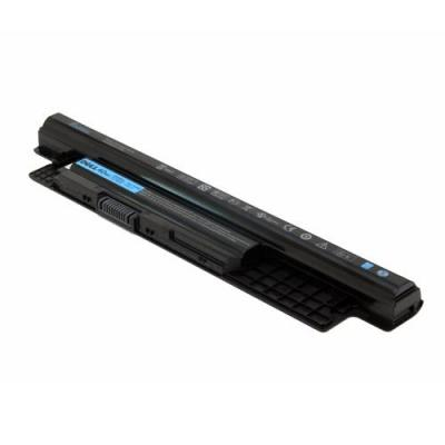 Dell batterij: 40 WHr 4-Cell Lithium-Ion Battery - Zwart