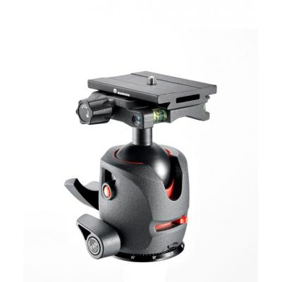 Manfrotto statiefkop: Magnesium Ball Head with Q 6  - Grijs