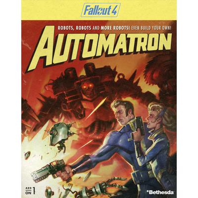Bethesda Fallout 4 - Automatron