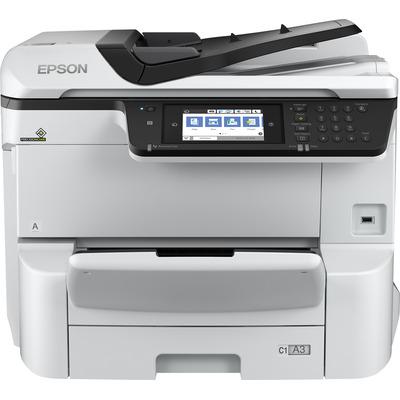 Epson C11CG68401PB multifunctionals