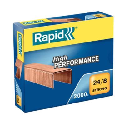 Rapid 24859200 Nietjes
