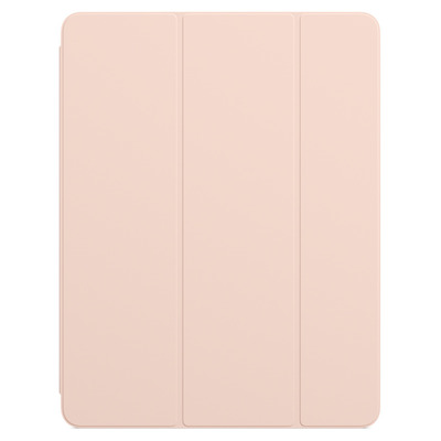 Apple Smart Folio voor 12,9‑inch iPad Pro (4e generatie) - Rozenkwarts Tablet case