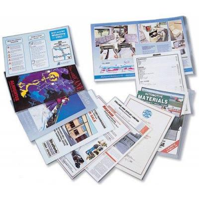 5star laminatorhoes: Office Laminating Pouches 250 Micron for Credit Card, size 54x86mm, Glossy, Pack of 100