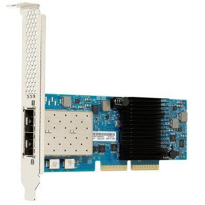 Ibm Emulex VFA5 ML2 Dual Port 10GbE SFP+ Adapter for System x netwerkkaart