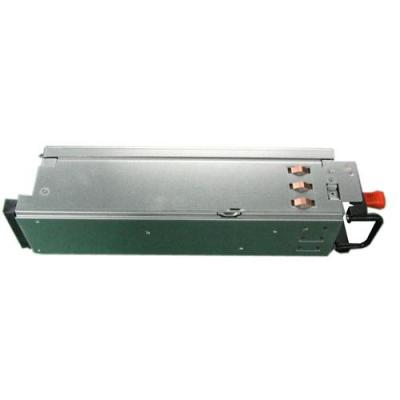 Dell power supply unit: 750W, 100 - 240V, for 2950, 2970, DL2000 - Metallic (Refurbished ZG)