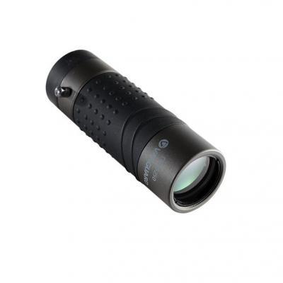 Vanguard verrekijker: Roof, 30x95x30mm, Black/Grey - Zwart, Grijs