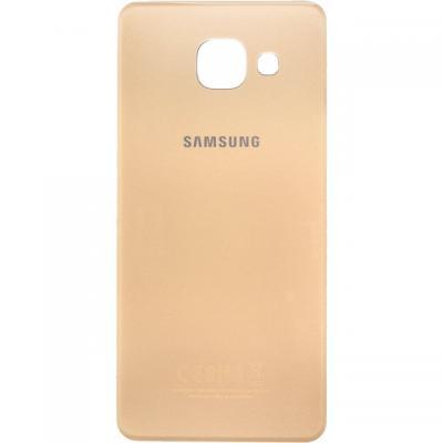 Samsung Back Glass Gold