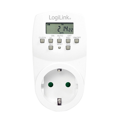 LogiLink ET0007 elektrische timer