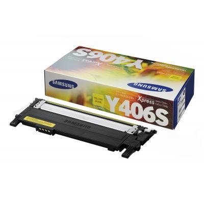 Samsung CLT-Y406S cartridge
