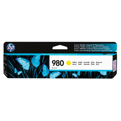 HP D8J09A inktcartridge