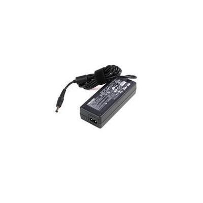 Toshiba Adapter 2 Pin 75W Netvoeding - Zwart