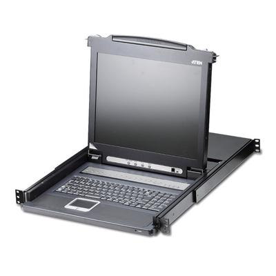 Aten CL1008M-ATA-2XK06GG KVM-switches
