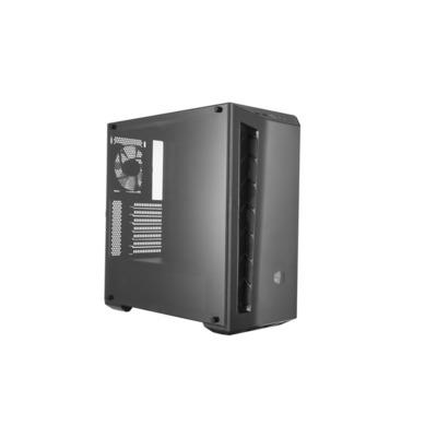 Cooler Master MasterBox MB510L Behuizing - Zwart