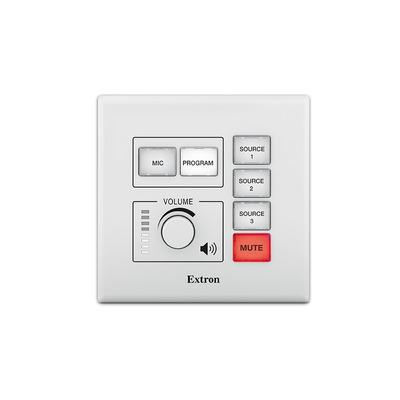 Extron ACP 100 Drukknop-panel
