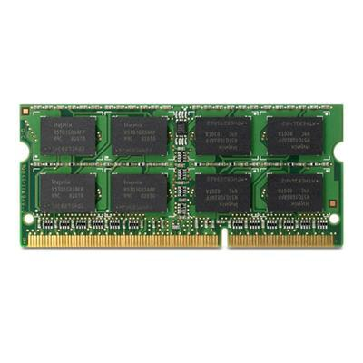 Lenovo geheugen: ThinkServer 1GB PC3-10600 1333MHz DDR3 (1R x 8) UDIMM Memory